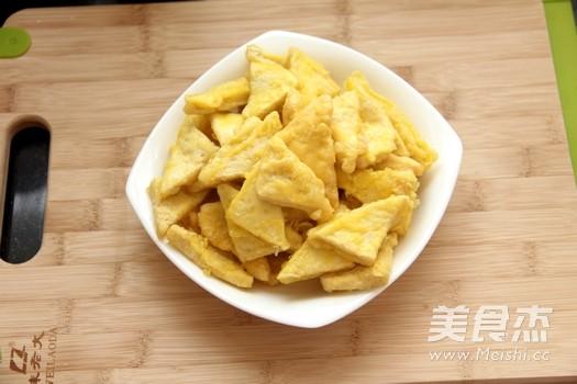 锅包豆腐怎么煮