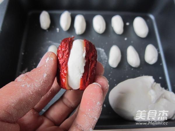 糯米红枣心太软怎么煮