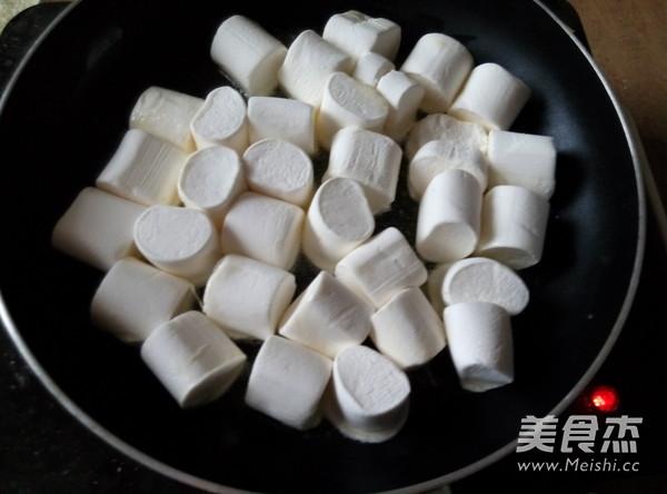 牛轧糖怎么吃