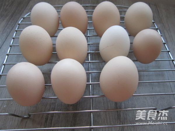 五花肉糯米蛋的简单做法