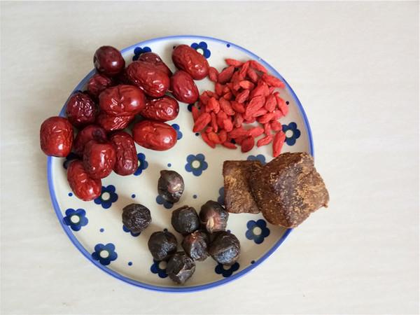 红枣桂圆枸杞汤的做法大全