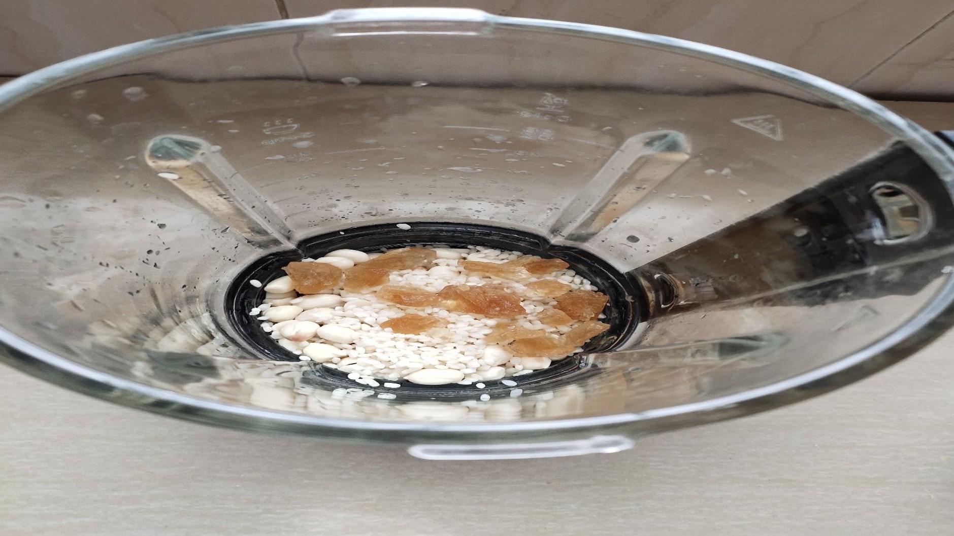 花生酪的简单做法