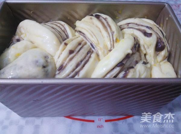 大理石纹红豆吐司怎样炒