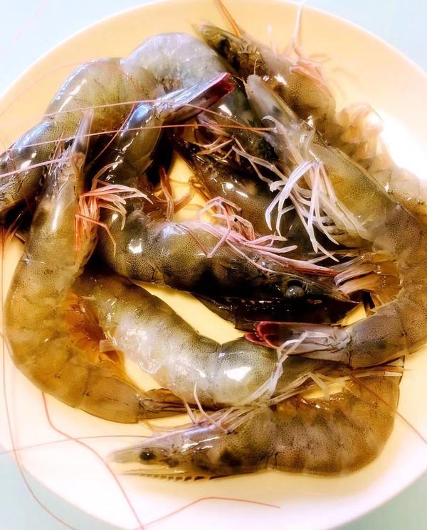 眉毛鲜掉的海鲜粥的简单做法