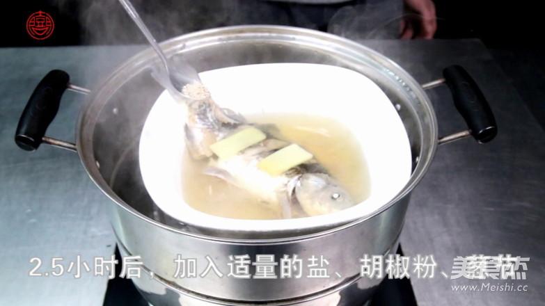 清蒸鲫鱼怎么煮