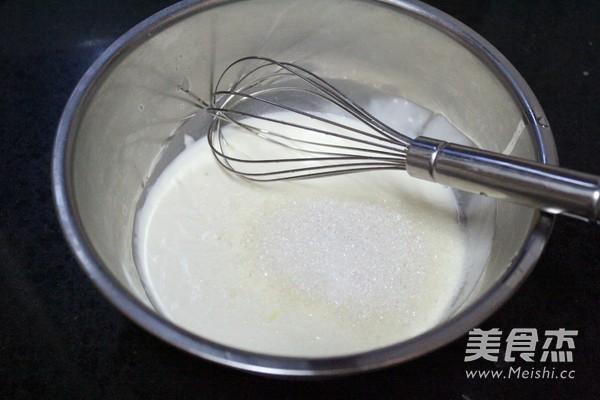 香草冰淇淋怎么煮