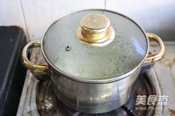 银耳乌梅汤怎么吃