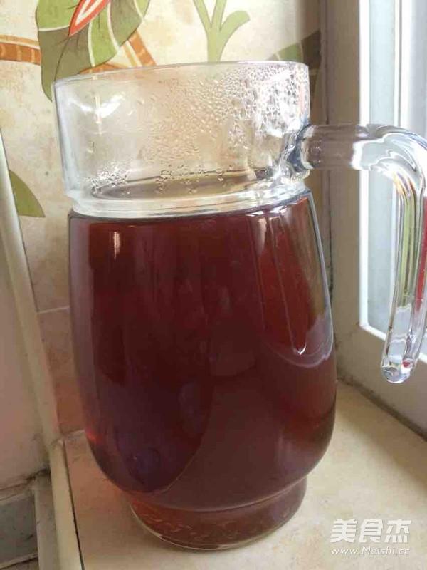自制凉茶的家常做法