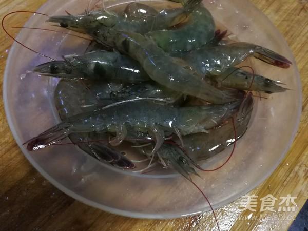 莲藕明虾的做法大全