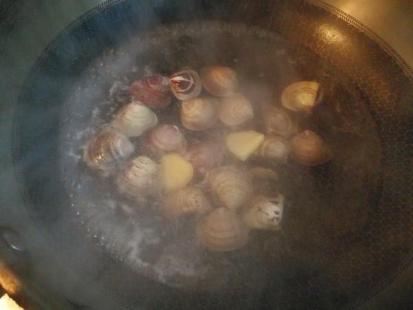 海鲜菜泡饭的做法大全