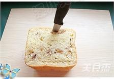 面包诱惑的做法图解