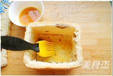 面包诱惑怎么煮