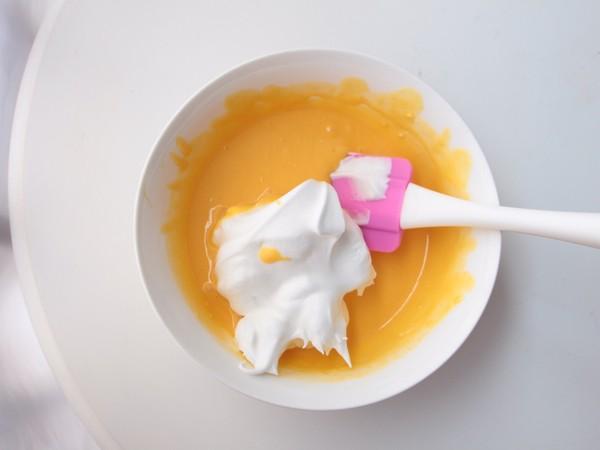 日式榴莲豆乳蛋糕怎么做