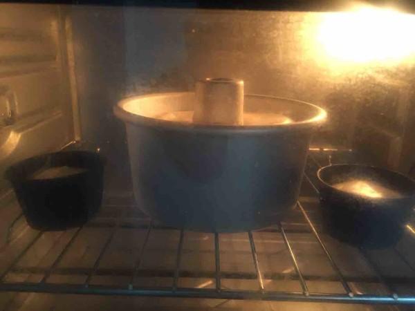 芋圆爆浆奶茶蛋糕怎样做