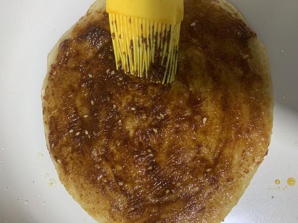 薄脆酱香饼的做法大全