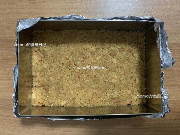 日式抹茶蜜豆芝士怎么吃