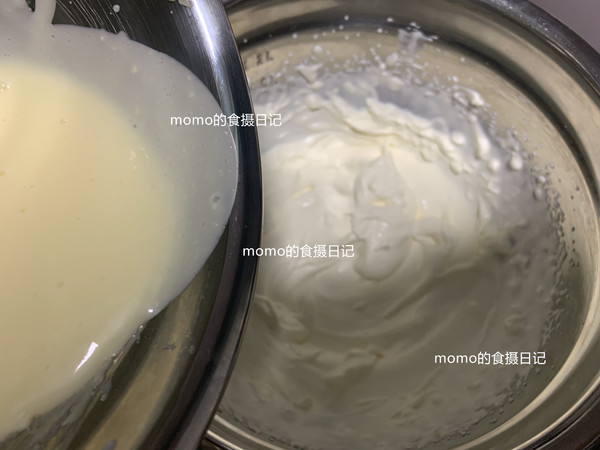 日式抹茶蜜豆芝士怎样做