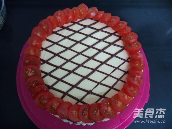 法式奶油霜蛋糕的制作大全
