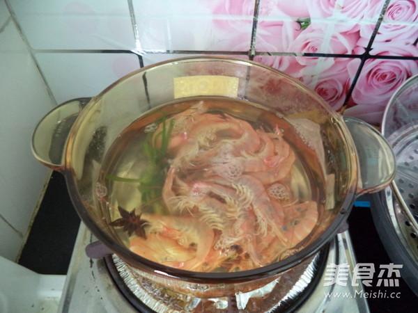 盐水虾怎么做