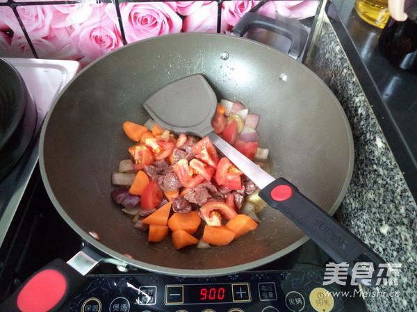 罗宋汤怎么煮