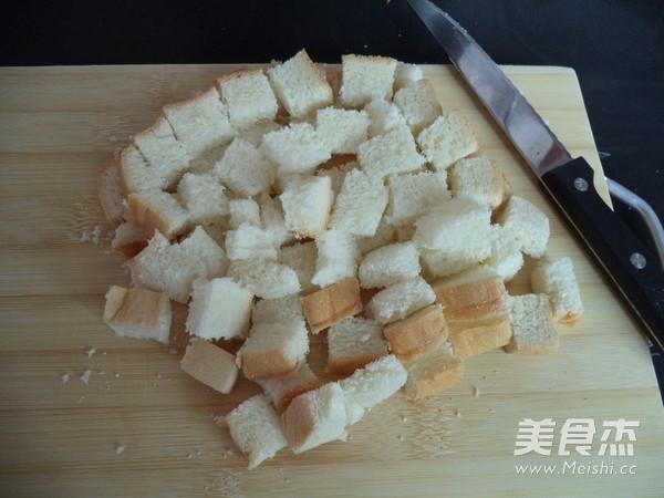 面包布丁怎么炖