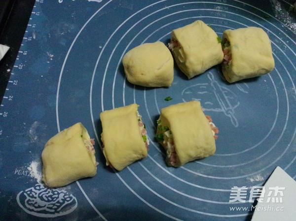 芝士火腿面包怎样做