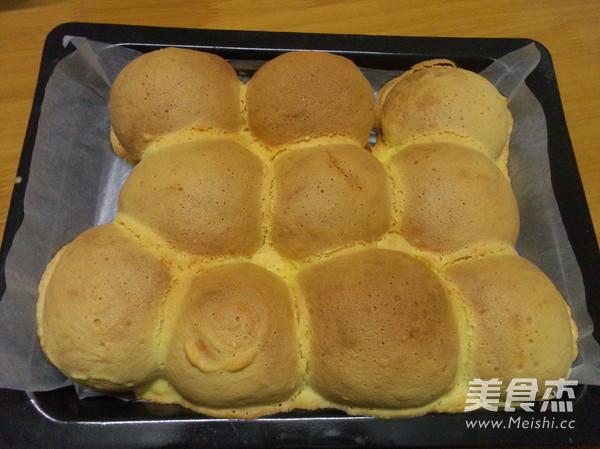 墨西哥豆沙面包的做法大全