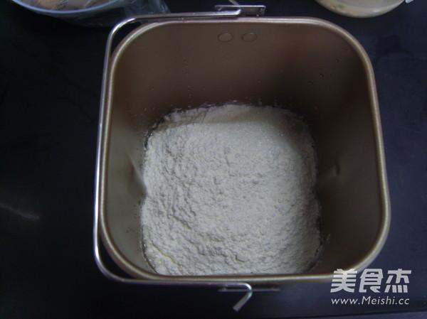 奶黄包怎样做