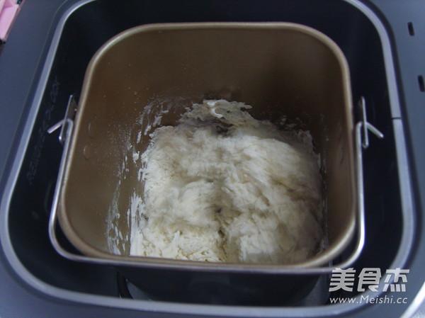 奶黄包怎样炒