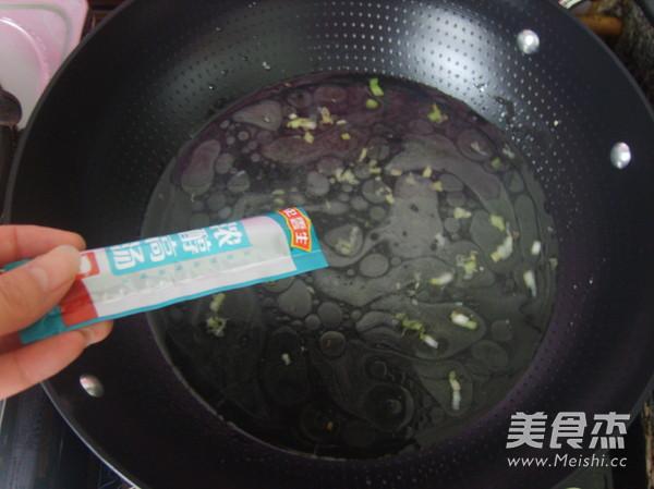 莴笋海鲜汤怎么吃