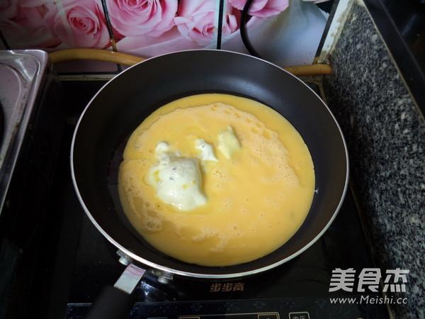 韭菜鸡蛋饺子馅的简单做法