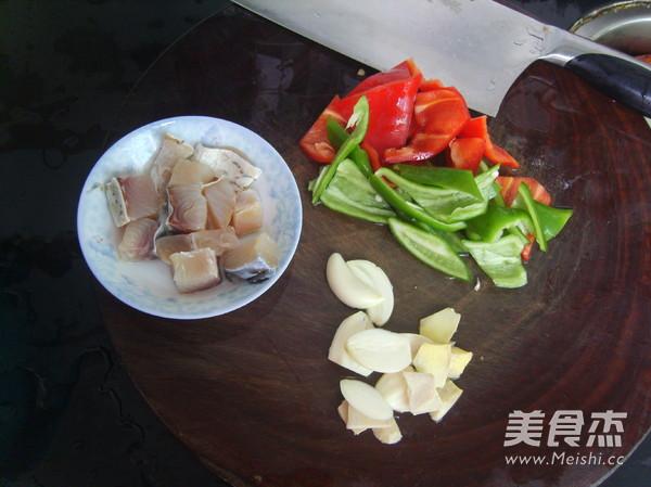 咸鱼茄瓜煲怎么吃