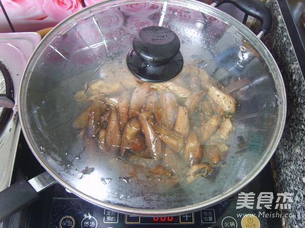 咸鱼茄瓜煲怎样煮
