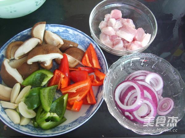 铁板豆腐怎么吃