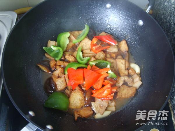 铁板豆腐怎样炒