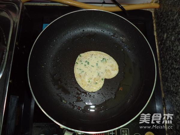 豆浆渣煎饼怎么做