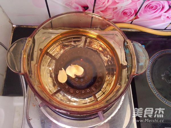 木瓜苹果汤的家常做法