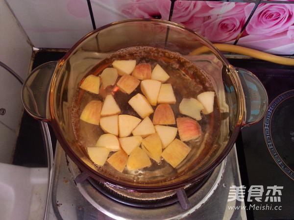 木瓜苹果汤怎么煮