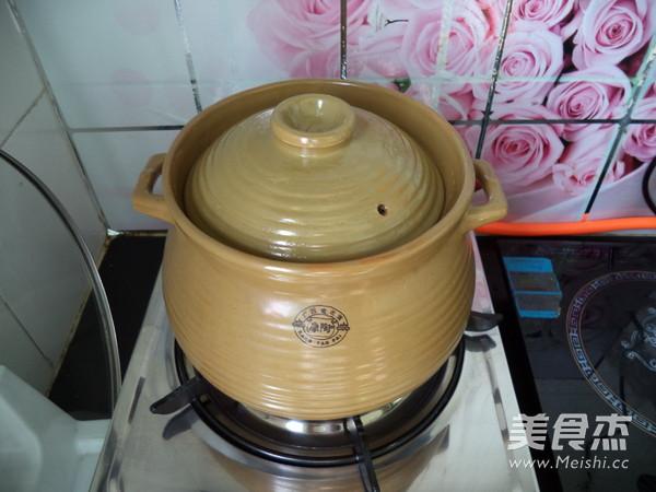 猪皮花生眉豆汤怎么煮