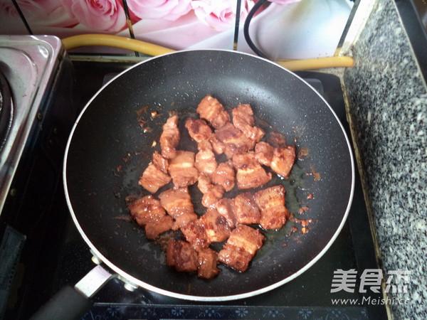 香煎南乳五花肉怎么煮