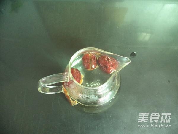 桂圆红枣养血茶怎么吃