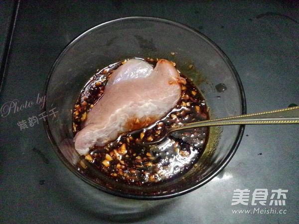 广东叉烧肉的简单做法