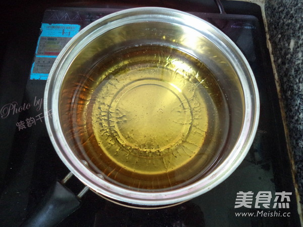 广东紫薯面包角怎么煮