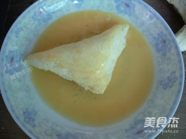 广东紫薯面包角怎么做