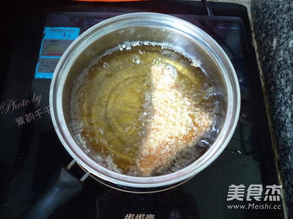 广东紫薯面包角怎么炖