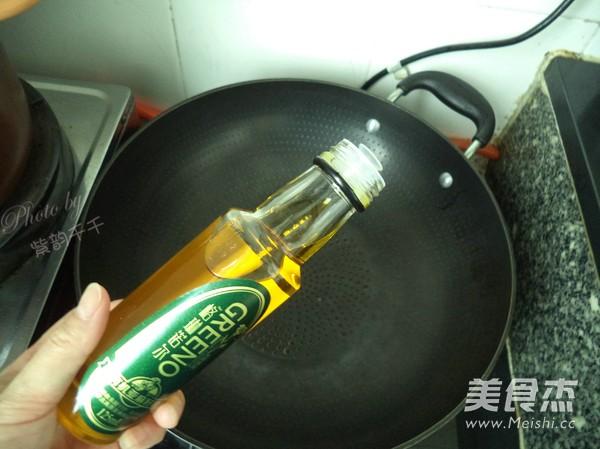 格琳诺尔白灼金针菇怎么煮