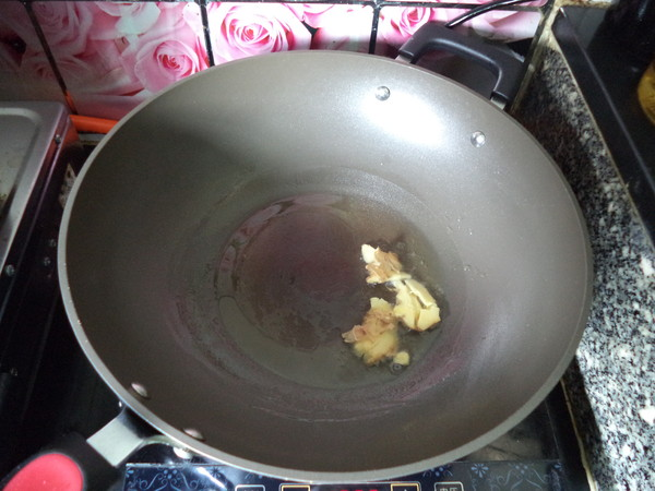 猪肺菜干汤的步骤
