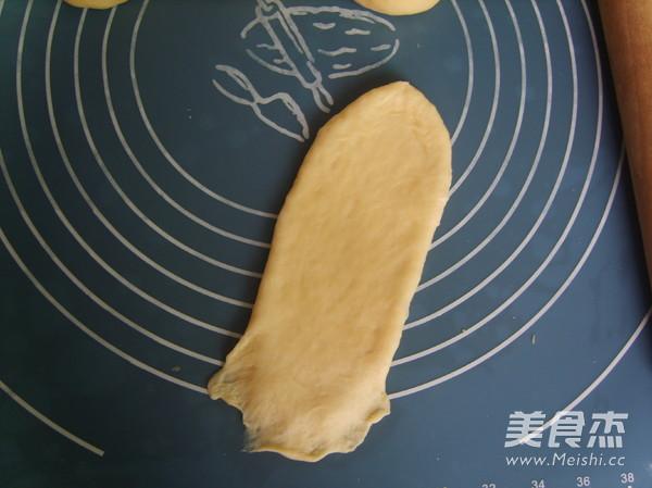 奶油椰丝包怎么煮