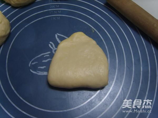 香酥椰卷面包怎样煮