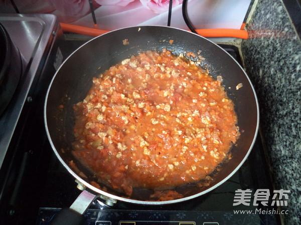 肉酱焗饭怎样做